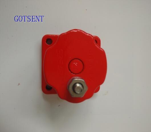 12V 24V Diesel Fuel Shut Off Solenoid Valves 3054609